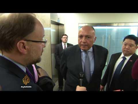 Egypt seeks UN help in its battle against ISIL in Libya