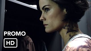 Blindspot 1x11 Promo (HD)