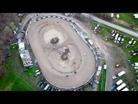 Limerock Speedway Season Opener 2019