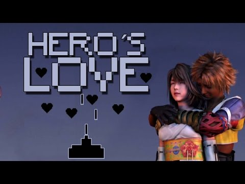HERO´S LOVE | ZARCORT Y TOWN