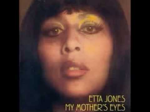 Etta Jones - My Mother's Eyes