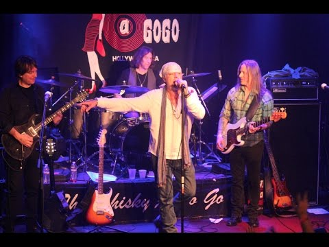 Leif Garrett  I Was Made For Dancing  Live at the Whisky a go go