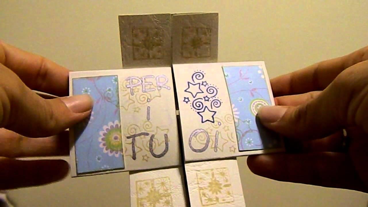 Conosciuto Origami Biglietti Di Auguri FN51 » Regardsdefemmes CX36
