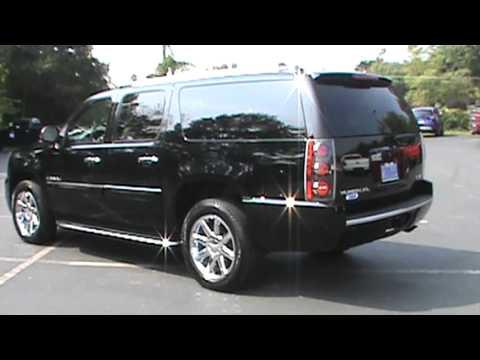 Gmc Yukon Xl Denali >> FOR SALE Stock #P6960 - 2008 GMC Yukon XL Denali www.lcford.com - YouTube