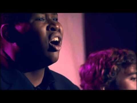 """Senzenina"" by Cape Town Youth Choir (formerly Pro Cantu Youth Choir) / soloist : Monde Mdingi"