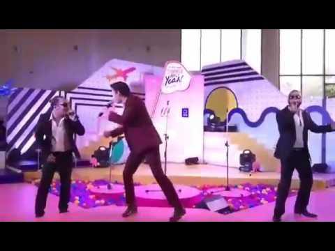 กอล์ฟ ขวัญงานอีเวนท์ที่โคราช Cr.fb The Mall Korat