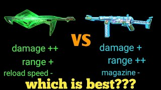 CRAZY BUNNY MP40 vs MECHANICAL MP40 || WHICH IS BEST FOR YOU? || #mechanicalmp40 #crazybunnymp40