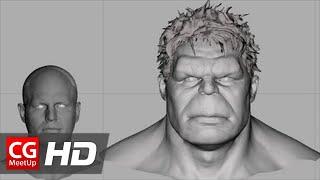 "CGI VFX - Making of ""Hulk"" Part 2 - The Avengers - Industrial Light & Magic   CGMeetup Mp3"