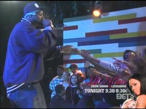 Ghostface Killah   Back Like That live on 106 and Park
