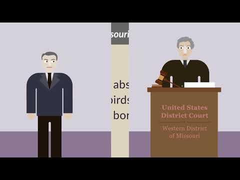 Missouri v. Holland | quimbee.com