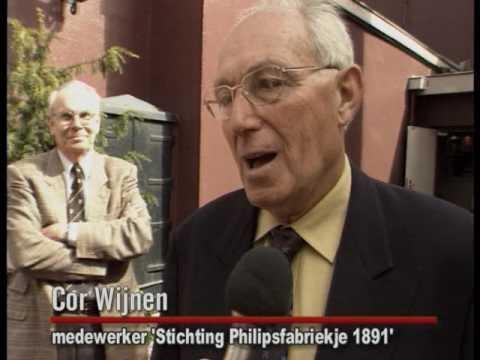 Stadsjournaal Eindhoven 2001