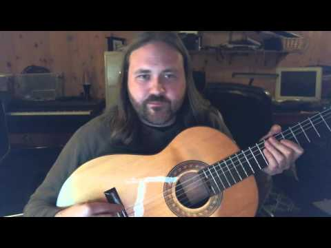Amplified classical/acoustic/flamenco guitar - How, why, and