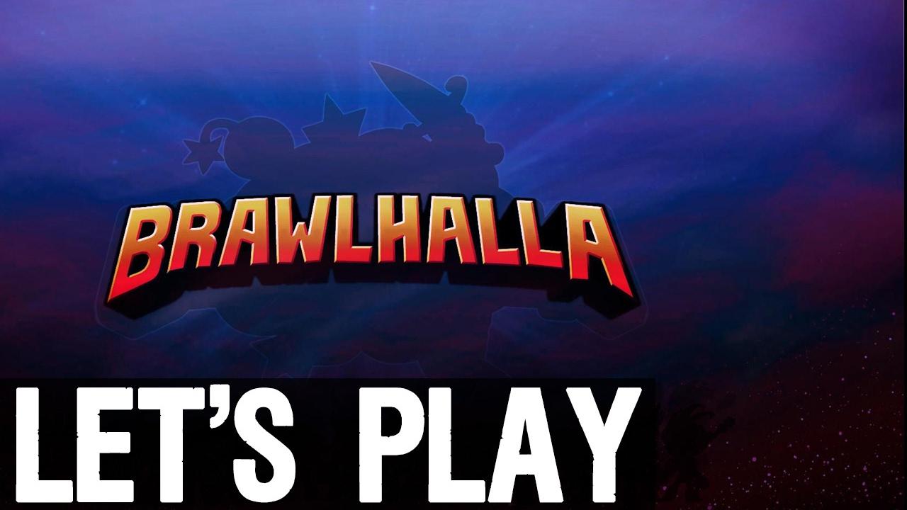 Brawlhalla Basics | Gamerz Unite
