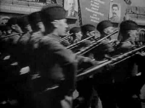 Mission To Moscow (1943)