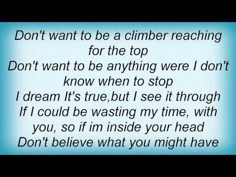 Dave Matthews Band - Waste Lyrics