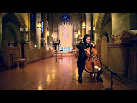 Zuill Bailey J.S. Bach Suite for Solo Cello No. 2 Prelude
