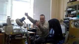 Рассказ Олега про боевую дозорную разведывательную машину в армии