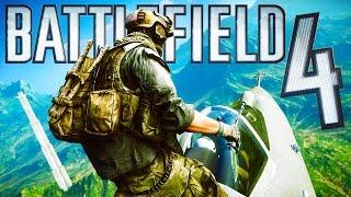 Battlefield 4 - Epic Moments (#53)
