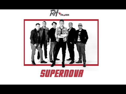 Supernova - feat. Franek