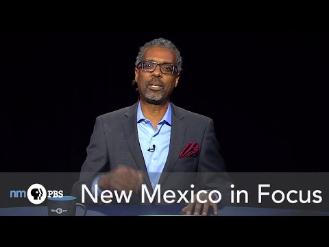 Episode 1046 | Off The Cuff: New Mexico as a Publicity Stunt Backdrop