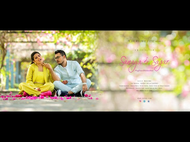 Wedding Film | Sanaya Sagar