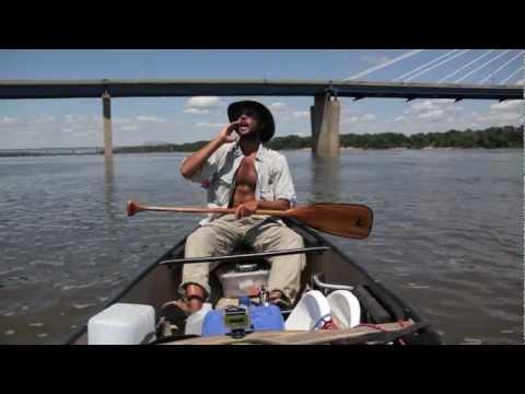 Hannibal, MO - Mississippi River (Ep.15)