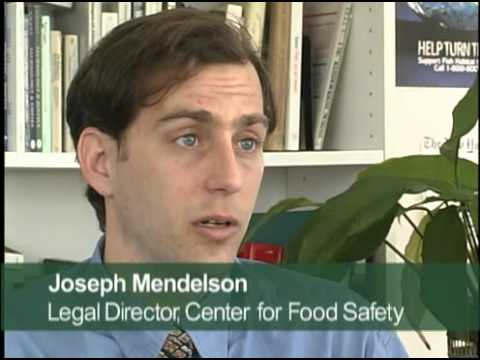 Genetically Modified Food, Panacea or Poison (full documentary)