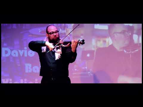 David Bathen Performs at The Vegan Gala 2018