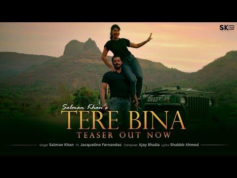 Tere Bina Song Teaser | Salman Khan, Jacqueline Fernandez | Ajay Bhatia