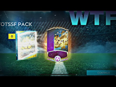 FIFA MOBILE 20- BEST LIGUE 1 TOTSSF PACK OPENING SO FAR!! 3 MASTERS! 4 ELITES PULLED!!