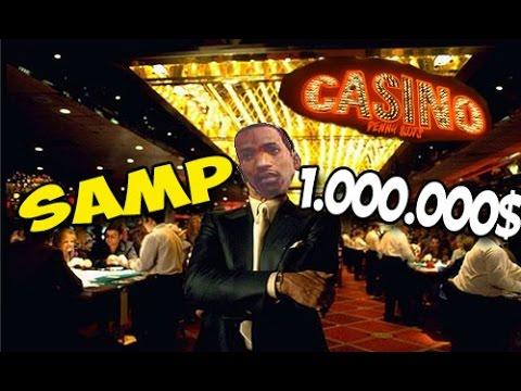 Как в казино в сампе выиграть online casino sports betting