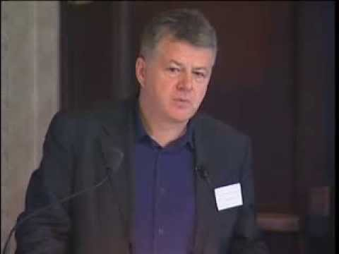 Conference; Art and the New Biology of the Mind, Raymond Dolan