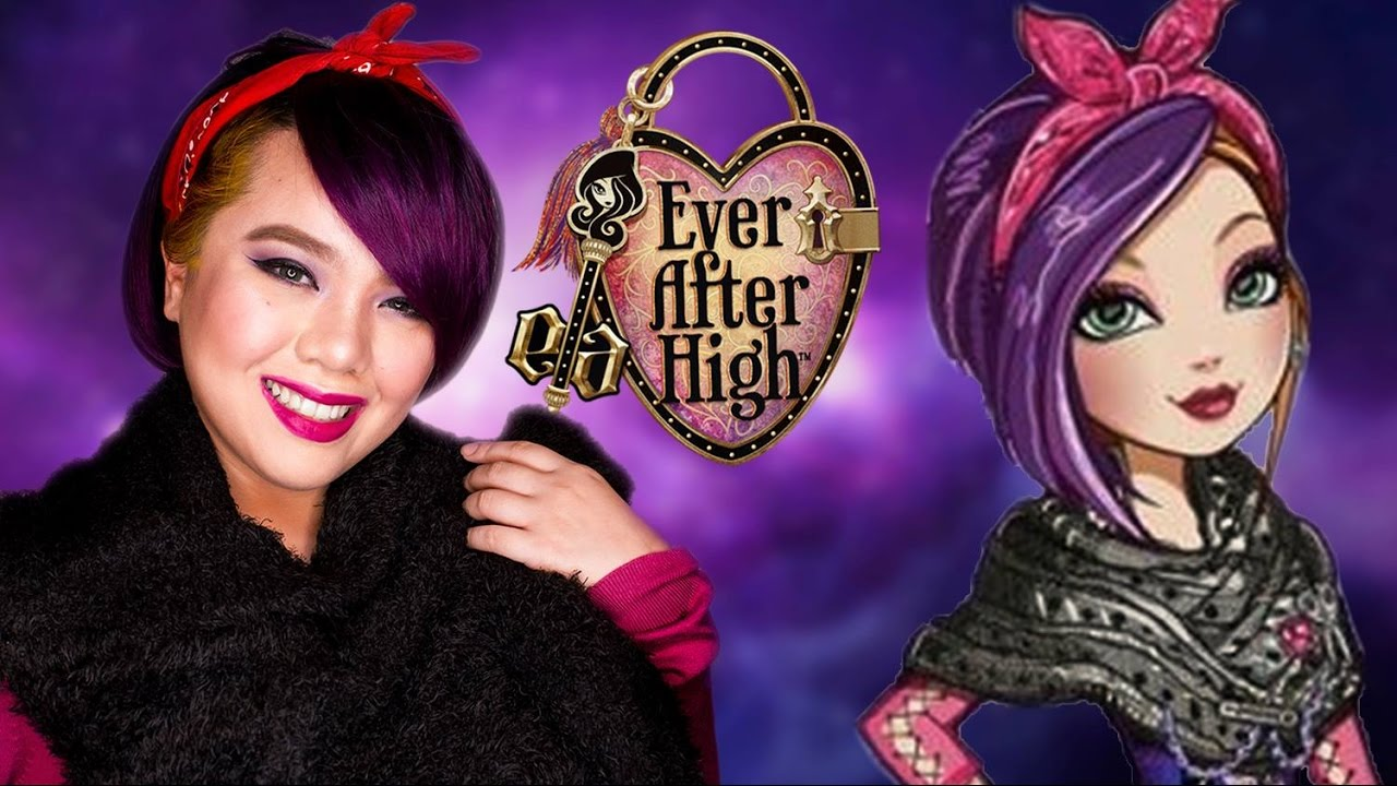 Holly and Poppy O'Hair | Ever After High | 720x1280