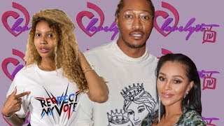 Flashback: Mysonne on Future Bragging About Pippen's Wife, Would've Fought Him