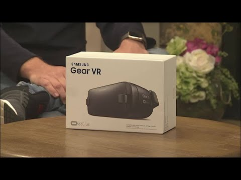 AT&T: Staying Hip and Gear VR
