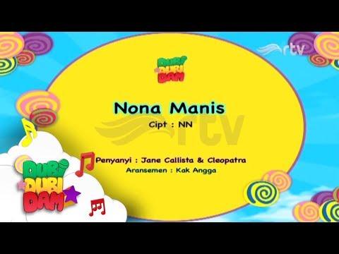Dubi Dam Club : Nona Manis