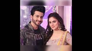 Karan And Preeta Kundali Bhagya serial Sajda Song💞