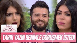 Tarık ile Pamuk'un tüm iddialarına Merve cevap verdi - Esra Erol'da 13 Ekim 2017