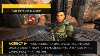 FEMINIST GAME REVIEWS – Quake 4 (2005)