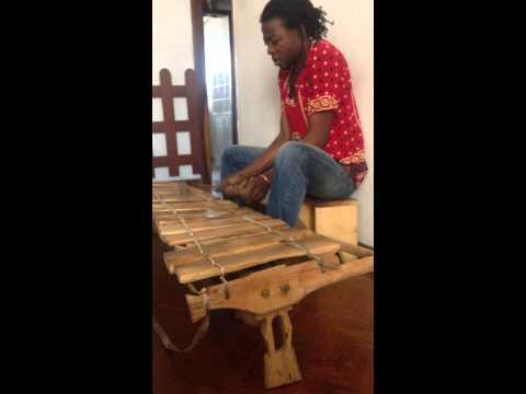Traditional Timbila Music