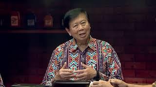 Menjawab Dr Bambang Noorsena Bagian 3 : Hari Sabat