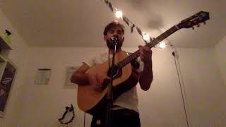 Mumford & Sons - Guiding light cover Video
