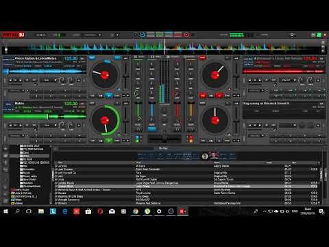 DJ Mrecks 2018 commercial house mixtape(Inspired by BIGGIE B)