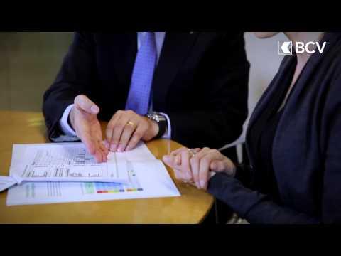 BCV Private Banking