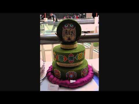 San Go Cake Show Compe Ion