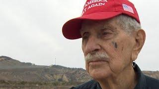 Vigilante fronterizo en EE.UU. llama