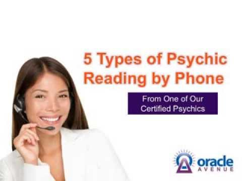 Psychic Career Readings by Phone