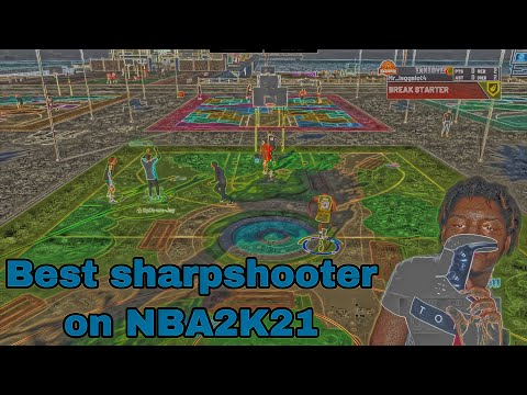 DOMINANT GAMES WITH BEST sharpshooter EVER!!!! |