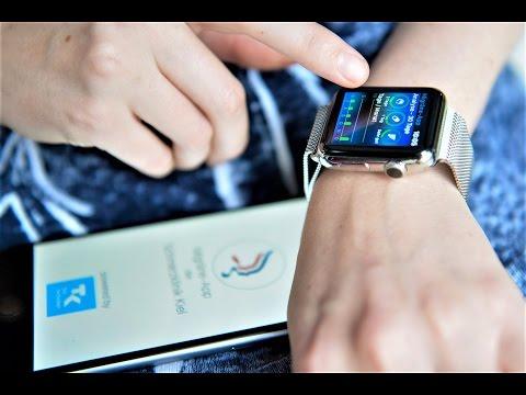 Migräne-App mit Apple Watch: Digitales Selbstmanagement jetzt am Handgelenk
