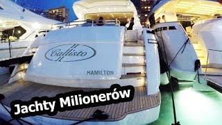 Jachty Milionerów - Port w Monte Carlo (Vlog #144)